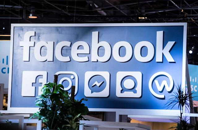 Facebook seeks to foster community with more group admin tools