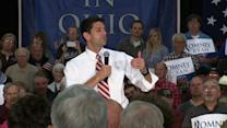 Ryan: Today's deficits are tomorrow's tax hikes