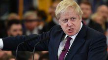 Le due cose che spaventano Boris Johnson a poche ore dal voto