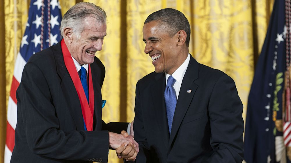 Frank Deford, longtime sports writer, commentator, dead at 78