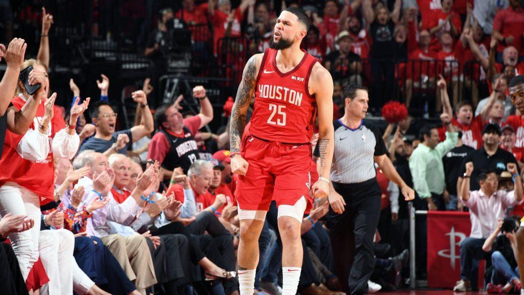 Austin Rivers reportedly agrees to return to Rockets on 1+1 contract