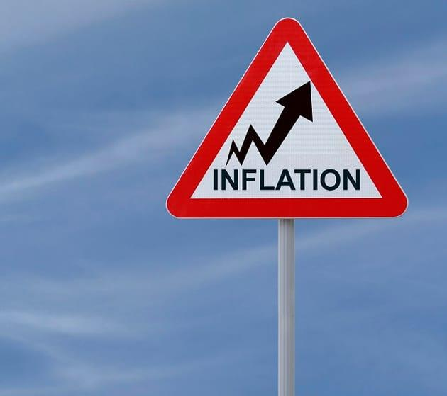 Core Inflation Rises but Fed Is Going to Cut Rates. Will Gold Gain?