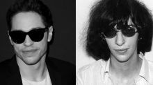 Pete Davidson to Play Joey Ramone in Upcoming Netflix Biopic