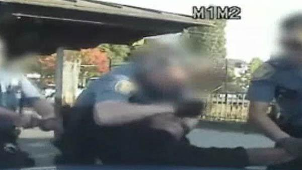 Seattle police accused of excessive force