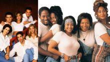 10 shameless copycat TV shows
