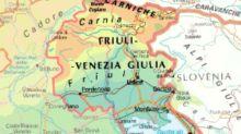 Boato sentito nel Friuli: potrebbe trattarsi di un boom sonico di un aereo militare