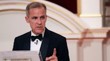 Carney: 'Full confidence' in the Federal Reserve's independence