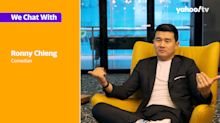 We Chat With: Ronny Chieng