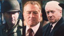 Robert De Niro talks de-aging VFX while debuting new trailer for 'The Irishman'