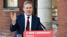 Keir Starmer's praise for Labour's winners reveals a leader serious about power