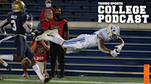 College Podcast: Overreaction Monday - Week 1