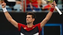 Pushed to the limit, Djokovic finds a way to win in Rome