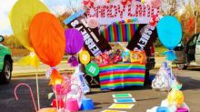 14 Decorating Ideas That Will Win You Trunk Or Treat