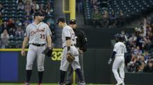 You shouldn't be mad that Justin Verlander's perfect game was broken up by a bunt