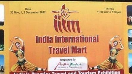 India International Travel Mart kick starts in Hyderabad