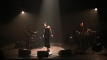 Elise LeGrow review, Le Café de la Danse, Paris: Impressive interpretations of classic soul and R&B