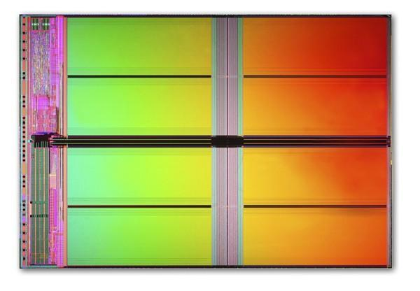 Intel, Micron start churning out 34nm, 32Gb NAND Flash chips