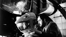 """""""Lost"""" Stanley Kubrick Screenplay 'Burning Secret' Discovered By College Professor"""