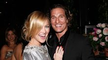 """Kate Hudson Said Kissing Matthew McConaughey Could Have Been """"Better"""""""