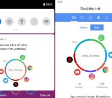 ActionDash brings 'digital well being' tracking to more Android phones