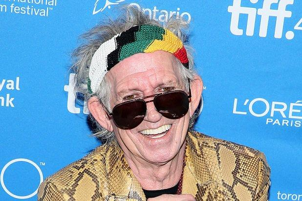 Keith Richards Apologizes for Saying Mick Jagger Needs a