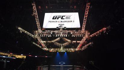 UFC fans furious over ESPN+ outage