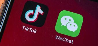 How does TikTok compare to Facebook on privacy?