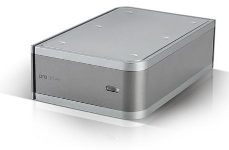 SimpleTech trots out 3TB Duo Pro / 1.5TB Pro external HDDs