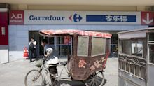 Carrefour Sells Control of China Business at a Discount