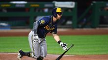Milwaukee Brewers Option Decisions: Eric Sogard