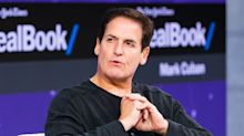 Report: Mark Cuban 'corresponded' with ex-Trump strategist Steve Bannon [UPDATE]