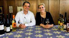 Sogar Weinproben gehen jetzt auch digital