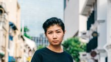 Visual artist Sam Lo aka Sticker Lady on the misconception she faces and her latest project with Casio