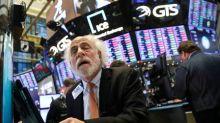 Wall St se derrumba; principales índices registran mayor pérdida semanal desde marzo