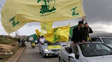 Hezbollah open to discussing new political order in Lebanon, says Nasrallah