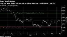 Big Bets in Asia on Fed Have Traders Guessing Who's Paying