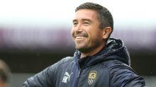 Harry Kewell nommé coach d'Oldham