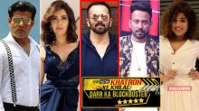 Khatron Ke Khiladi 10: The FINAL 10 Who Will Challenge Their Fears In Bulgaria- EXCLUSIVE