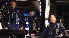 'Star Trek: Discovery': Sarek Secret Revealed, Stamet's Love Interest Cast, Pure Klingon and More