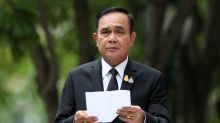 Fifth cabinet member to resign from Thai PM Prayuth's government - party spokeswoman