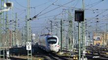 Huawei kann weiter am Funknetz der Deutschen Bahn arbeiten