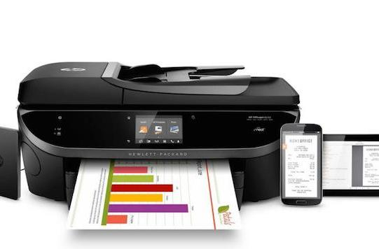 HP and Neat partner for home and small office organization