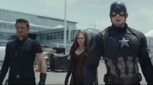 It's Cap vs. Iron Man in Action-Packed, Avenger-Riving 'Captain America: Civil War' Trailer