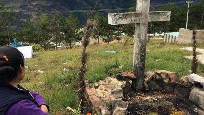 Ola de suicidios en Guerrero: jóvenes toman herbicida