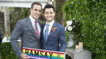 Neighbours to air first ever televised gay wedding in Australia