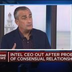 What CEO Brian Krzanich's departure means for Intel