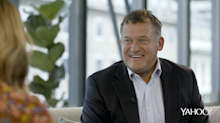 Yahoo UK speaks to Princess Diana's former butler Paul Burrell