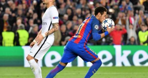 Foot - L1 - Marco Verratti aimerait voir Neymar au PSG