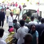 Dozens killed in Tigray air strike: medical official
