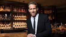 Ryan Reynolds takes offence at Buckingham Palace gin, orders bottle for Paul McCartney